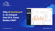 Why IB Dashboard Is an Integral Part of a Forex Broker CRM?